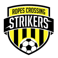 Ropes Crossing Strikers