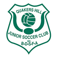 Quakers Hill Junior SC
