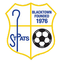 Blacktown St Patricks SC